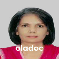 Cardiologist at Hashmanis Hospital (Saddar) Karachi Prof. Dr. Sultana Habib