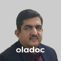 Urologist at Online Video Consultation Video Consultation Dr. Muhammad Zahid Ahmad