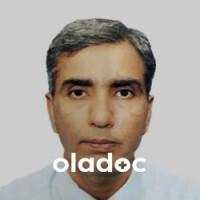 Best Psychiatrist in Karachi - Dr. Abdullah Shaikh