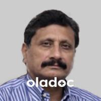 Neurologist at Omar Hospital & Cardiac Centre Lahore Dr. Syed Buland Akhtar
