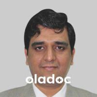 Best Male Sexual Health Specialist in Johar Town, Lahore - Prof. Dr. Irfan Nazir