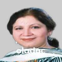 Best Gynecologist in Video Consultation - Dr. Feroza Masroor