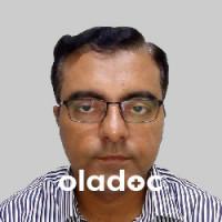 General Physician at Medicenter Hospital Karachi Dr. Muhammad Hafeez