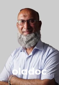 Best Doctor for Dental Crown in Rawalpindi - Dr. Azhar Haleem