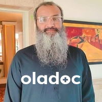 Best Neonatologist in Bosan Road, Multan - Dr. Muhammad Ashraf Wahla