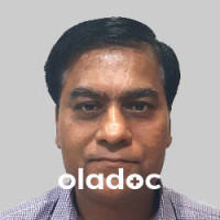 Dr. V.M Lohano (Diabetologist) Karachi