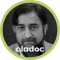 Assoc. Prof. Dr. Masood Mazhar (Pediatrician) Multan