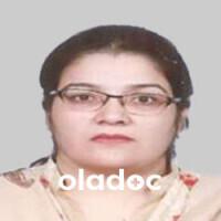 Gynecologist at Medicare Cardiac & General Hospital Karachi Dr. Aliya Waheed