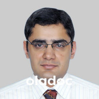 Best Nephrologist in Faisalabad - Dr. Muhammad Usman