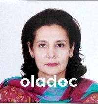 Best Dermatologist in Lahore - Dr. Uzma Akbar Mirza