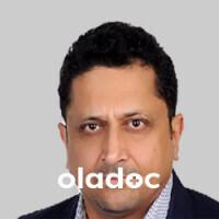 Pediatrician at Online Video Consultation Video Consultation Dr. Saqib Mansoor