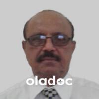 Pulmonologist at Taj Consultants Clinics Karachi Dr. Afzal Memon