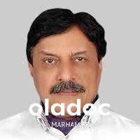 Best Neurologist in Islamabad - Dr. Rao Suhail Yasin Khan