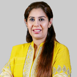 Obstetrician at Online Video Consultation Video Consultation Dr. Mehreen Yousaf Rana