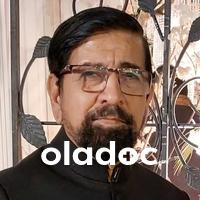 Best Internal Medicine Specialist in Clifton, Karachi - Dr. Saeed Shekhani