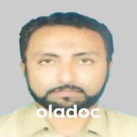 Dr. Shiraz Ahmed Ghori (Neuro Surgeon) Karachi