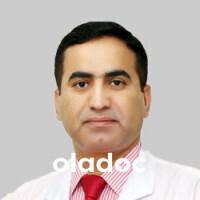 Best Neurosurgeon in Ferozpur Road, Lahore - Assoc. Prof. Dr. Muhammad Ajmal Khan