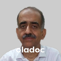 Best Dermatologist in Garden Road, Karachi - Dr. Bahram Khan