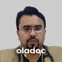 Best Cardiologist in Dera Ghazi Khan - Dr. Amir Shahzad Bughlany