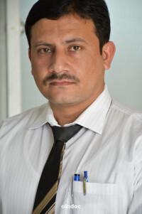 Dr. Muhammad Kalim
