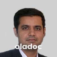 Best Doctor for Diabetic Retinopathy in Karachi - Dr. Muhammad Adnan
