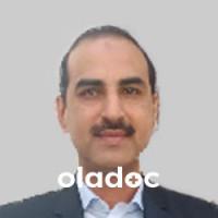 Dr. Mohammad Sharif Shahid
