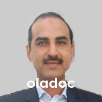 Best Doctor for Ear Cleaning in Multan - Dr. Mohammad Sharif Shahid