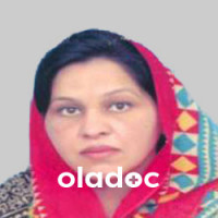 Gynecologist at MEDIX Hospital Lahore Dr. Saima Jabeen