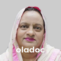 Best Obstetrician in Lahore - Dr. Riffat Shahid