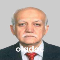 Interventional Cardiologist at Chughtai Medical Center (DD) Lahore Prof. Dr. Hasan-Ul-Banna Ghazi