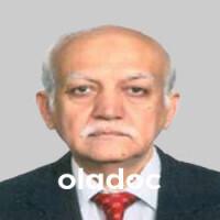 Prof. Dr. Hasan-Ul-Banna Ghazi (Interventional Cardiologist) Lahore