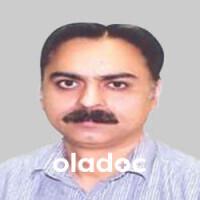 Dr. Tahir Younis (Orthopedic Surgeon) Faisalabad