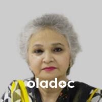 Best Psychologist in Lahore - Ms. Tabinda Ilyas