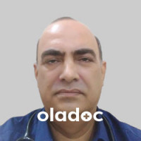 Best Pediatrician in Peoples Colony, Faisalabad - Dr. Altaf Sheikh