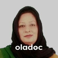 Gynecologist at Hasan Medical Centre Lahore Dr. Iram Hassan