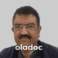 Dr. Faisal Ahmed (Cardiologist) Karachi