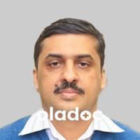 Dr. Nauman Ahmed (Neuro Surgeon) Lahore