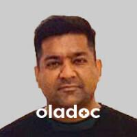 Nephrologist at Online Video Consultation Video Consultation Dr. Muhammad Junaid Nazar