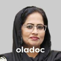 Best General Surgeon in Shaheed-e-Millat Road, Karachi - Dr. Sughra Parveen