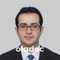 Dr. Muhammad Ahad Pervaiz