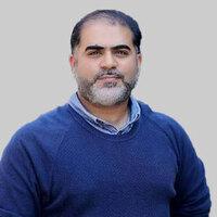 Orthopedic Surgeon at Bahria International Hospital (Orchard) Lahore Assist. Prof. Dr. Imran Salim Malik