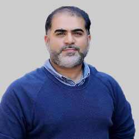 Assist. Prof. Dr. Imran Salim Malik (Orthopedic Surgeon) Lahore