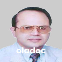 Best Neonatologist in Peoples Colony, Faisalabad - Dr. Maqbool Elahi