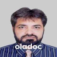 Best Eye Surgeon in Saddar, Karachi - Dr. Mazhar Ul Hasan
