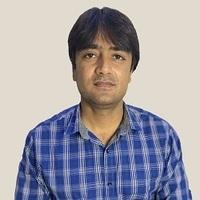 Dr. Sanaullah Bhatti