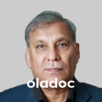 Best Plastic Surgeon in Gulberg, Lahore - Prof. Dr. Abdul Hameed
