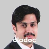 Dr. Umer Ibrahim Paracha (Cardiologist) Peshawar