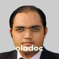 Best Orthopedic Surgeon in Gujranwala - Dr. Faisal Iqbal Chaudhary