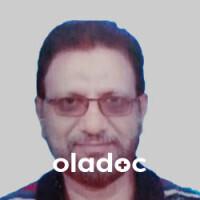 Best Internal Medicine Specialist in Gulshan-e-Iqbal, Karachi - Dr. Abid Ahmed Shaikh