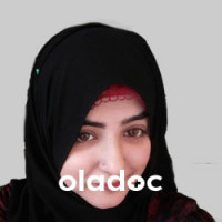 Best Doctor for Concussion in Gujranwala - Ms. Sidra Sajid